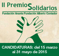 causas solidarias
